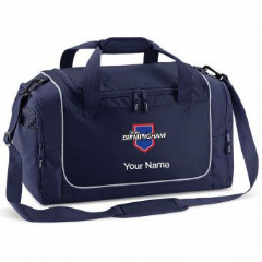 Team Birmingham Locker Holdall